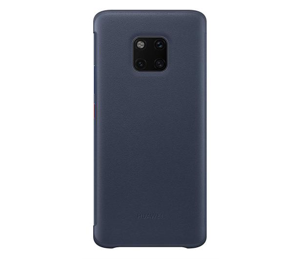 Huawei Etui z Klapką Smart do Huawei Mate 20 Pro Blue - 454206 - zdjęcie 2
