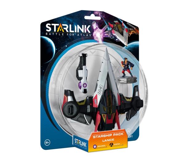 CENEGA Starlink Starship Pack Lance - 456857 - zdjęcie 3