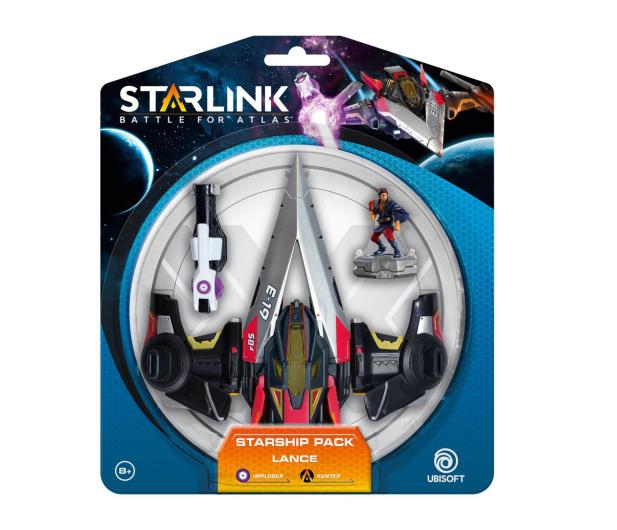 CENEGA Starlink Starship Pack Lance - 456857 - zdjęcie