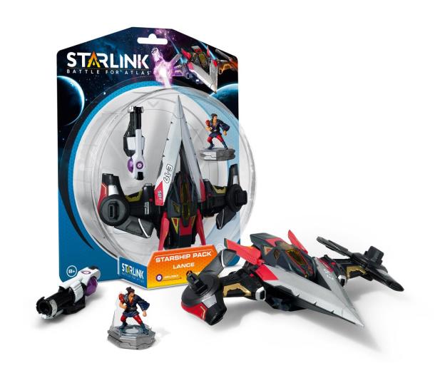 CENEGA Starlink Starship Pack Lance - 456857 - zdjęcie 2