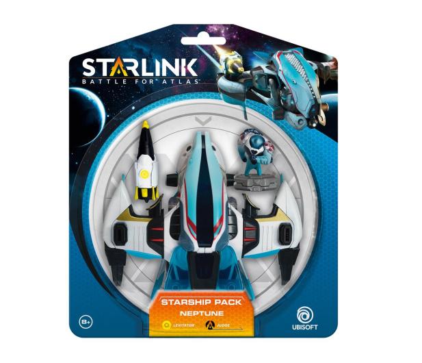 Ubisoft Starlink Starship Pack Neptune - 456862 - zdjęcie