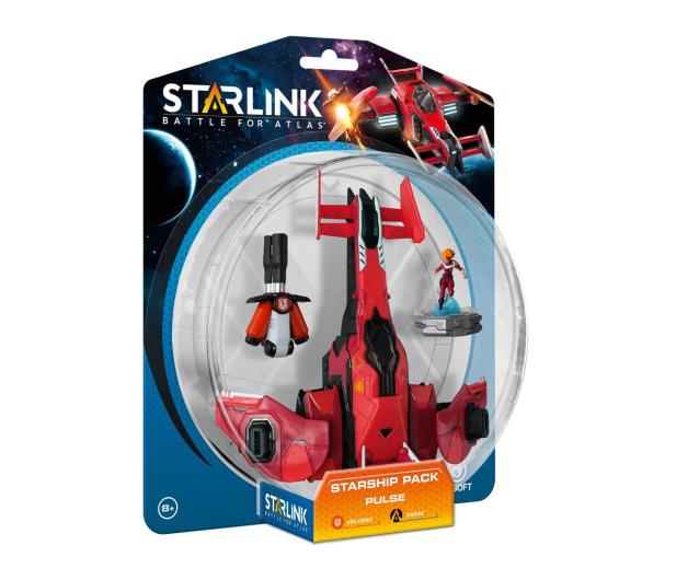 CENEGA Starlink Starship Pack Pulse - 456865 - zdjęcie 3