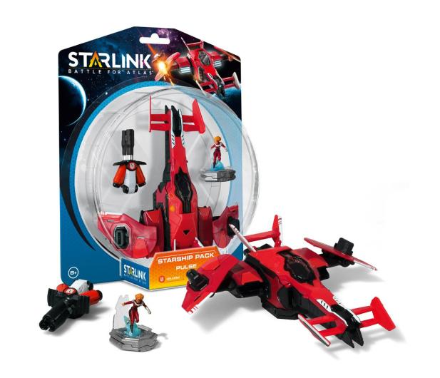 CENEGA Starlink Starship Pack Pulse - 456865 - zdjęcie 2