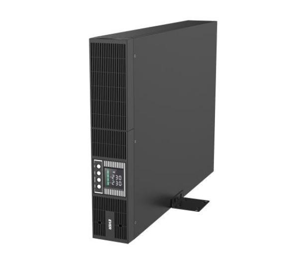 Ever POWERLINE RT PLUS 2000 (2000VA/2000W, AVR, LCD) - 456740 - zdjęcie 2