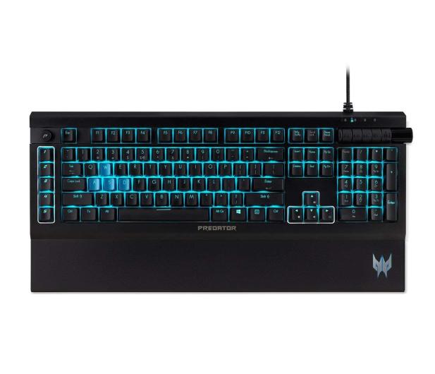 Acer Predator Aethon 500 Gaming Keyboard - 456733 - zdjęcie 5