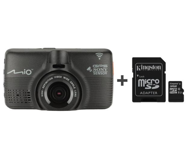 """Mio MiVue 792 Pro Full HD/2,7""""/140/Wi-Fi + 32GB - 457200 - zdjęcie"""