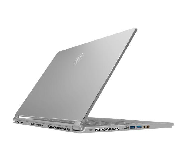 MSI P65 i7-8750H/16GB/512/Win10 GTX1060 - 457342 - zdjęcie 6