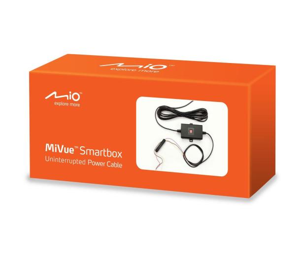 """Mio MiVue 792 Pro Dual Full HD/2,7""""/140/Wi-Fi + 64GB - 457203 - zdjęcie 6"""
