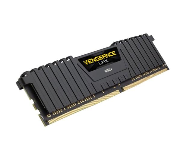 Corsair 8GB 3000MHz Vengeance LPX Black CL16 - 456405 - zdjęcie 2