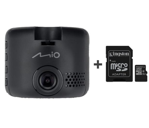 """Mio MiVue C330 Full HD/2""""/130 + 32GB  - 457159 - zdjęcie"""