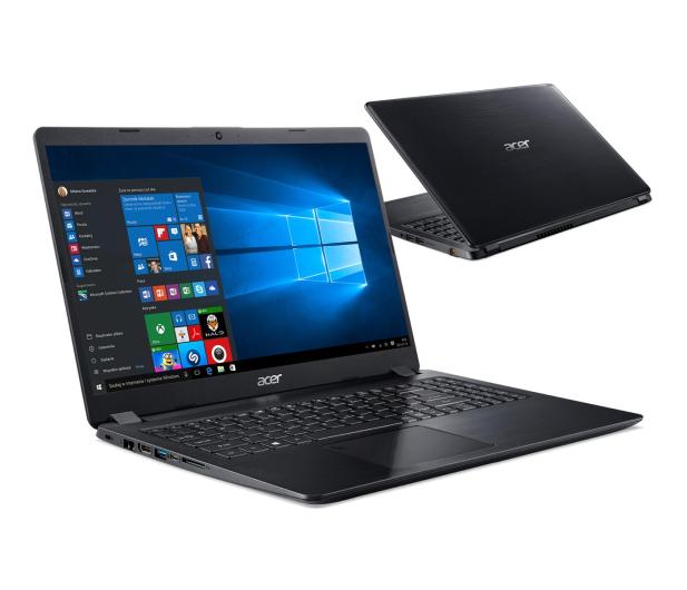 Acer Aspire 5 i3-8145U/8GB/1TB/Win10 FHD MX130 - 456113 - zdjęcie