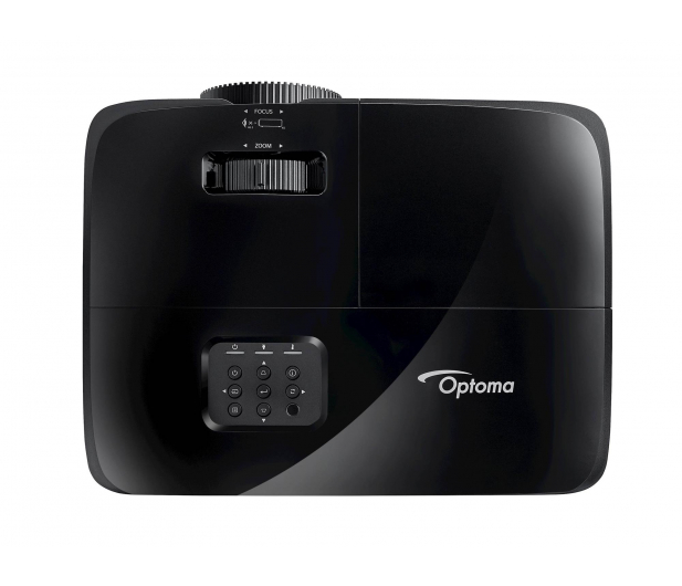 Optoma DX318e DLP - 456914 - zdjęcie 4