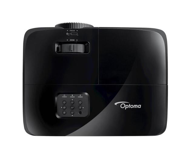 Optoma W334e DLP - 456917 - zdjęcie 4