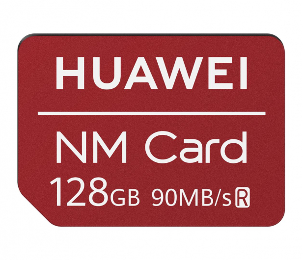 Huawei 128GB NM Card Ultra-Micro SD 90MB/s - 456889 - zdjęcie