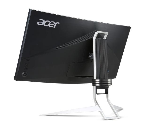 Acer XR382CQKBMIJQPHUZX czarny - 457676 - zdjęcie 5