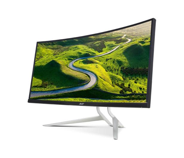 Acer XR382CQKBMIJQPHUZX czarny - 457676 - zdjęcie 3