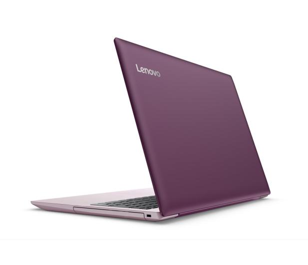 Lenovo Ideapad 330-15 i3-8130U/4GB/120/Win10 Fioletowy  - 458257 - zdjęcie 3