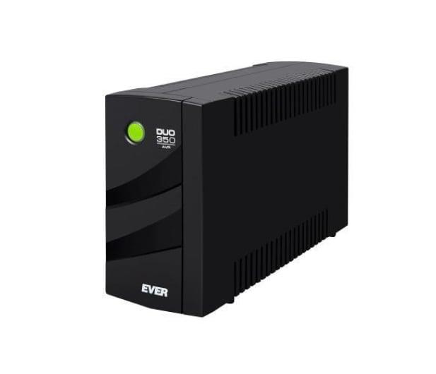 Ever DUO 350 AVR (350VA/245W, 1xIEC, 2xSchuko, AVR) - 456716 - zdjęcie