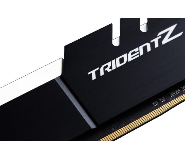 G.SKILL 32GB 3200MHz Trident Z CL16 (2x16GB)  - 452806 - zdjęcie 5