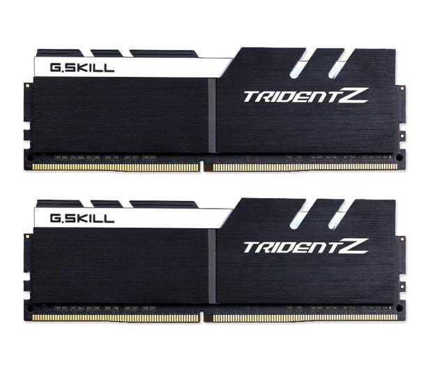 G.SKILL 32GB 3200MHz Trident Z CL16 (2x16GB)  - 452806 - zdjęcie