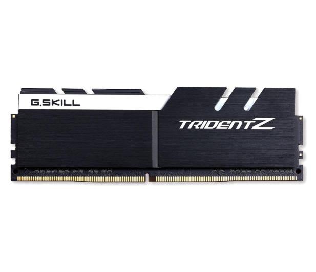 G.SKILL 32GB 3200MHz Trident Z CL16 (2x16GB)  - 452806 - zdjęcie 2