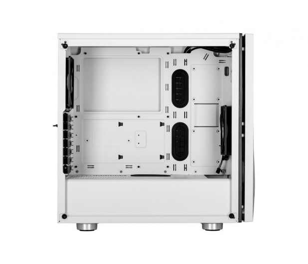 Corsair Carbide Series Spec-06 (TG) biała - 453065 - zdjęcie 5