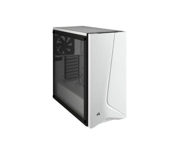 Corsair Carbide Series Spec-06 (TG) biała - 453065 - zdjęcie