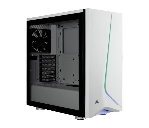 Corsair Carbide Series Spec-06 RGB (TG) biała - 453067 - zdjęcie 2