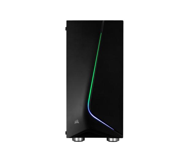 Corsair Carbide Series Spec-06 RGB (TG) czarna Smart Case - 453064 - zdjęcie 3