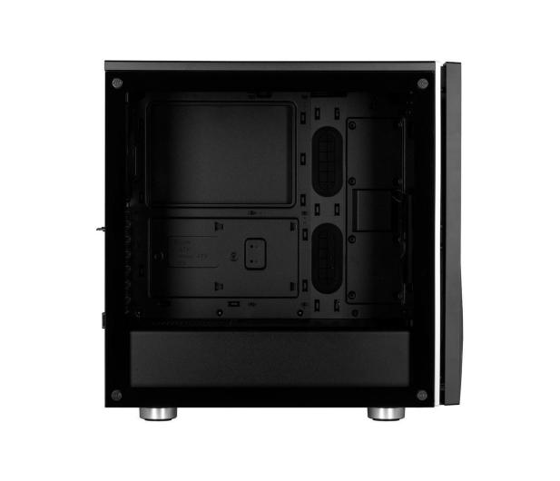 Corsair Carbide Series Spec-06 RGB (TG) czarna Smart Case - 453064 - zdjęcie 4
