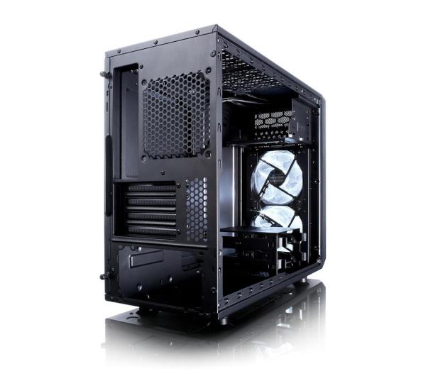 Fractal Design Focus G Mini czarna z oknem - 452773 - zdjęcie 3