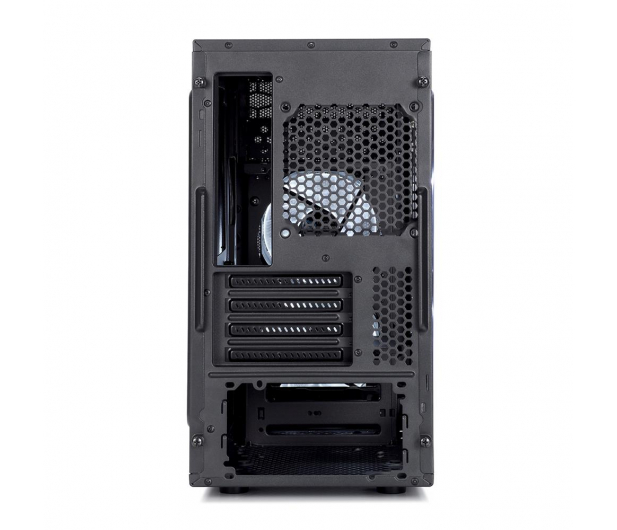 Fractal Design Focus G Mini czarna z oknem - 452773 - zdjęcie 5