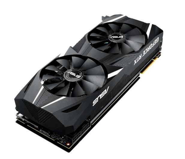 ASUS GeForce RTX 2080 Ti DUAL OC 11GB GDDR6 - 445398 - zdjęcie 4