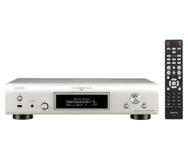 Denon DNP-800NE Premium Silver - 437810 - zdjęcie