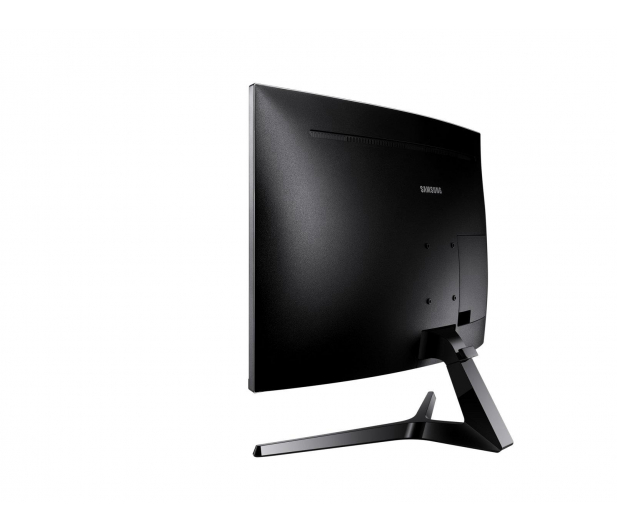 Samsung C27JG50QQUX Curved czarny  - 457277 - zdjęcie 7