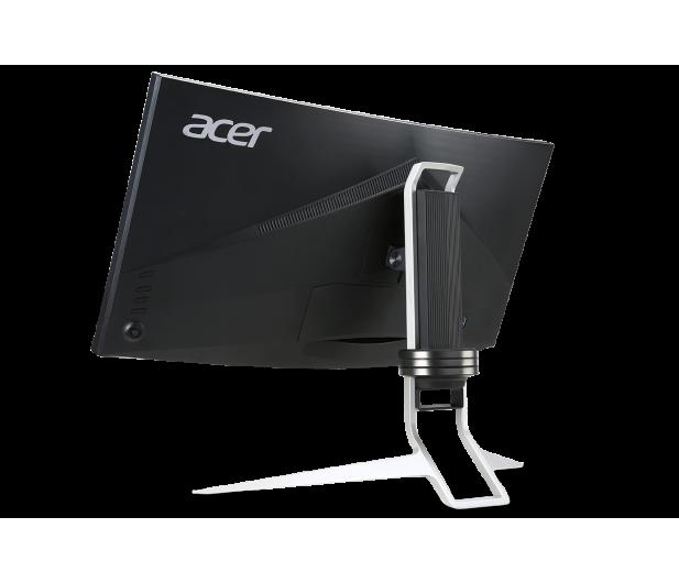 Acer XR342CKPBMIIQPHUZX czarny - 457678 - zdjęcie 4