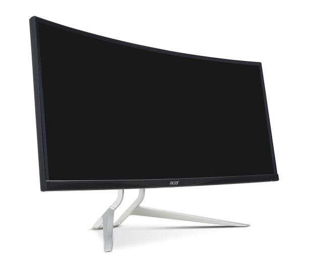 Acer XR342CKPBMIIQPHUZX czarny - 457678 - zdjęcie 3