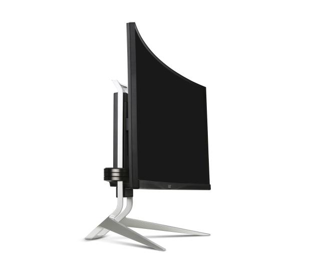 Acer XR342CKPBMIIQPHUZX czarny - 457678 - zdjęcie 6