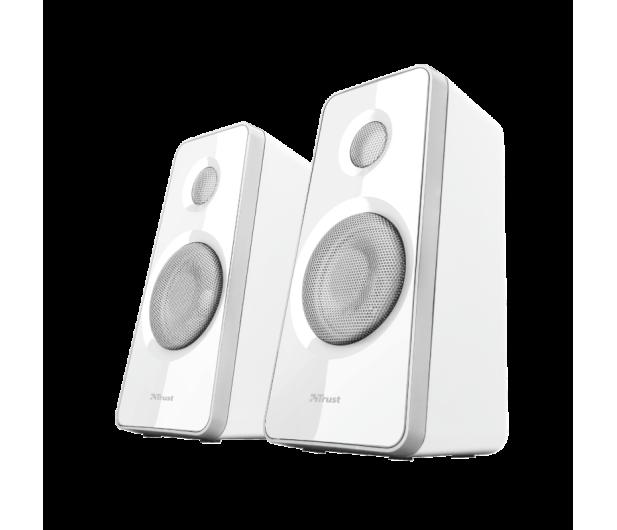 Trust 2.1 Tytan Speaker Set (biały) - 457675 - zdjęcie 4