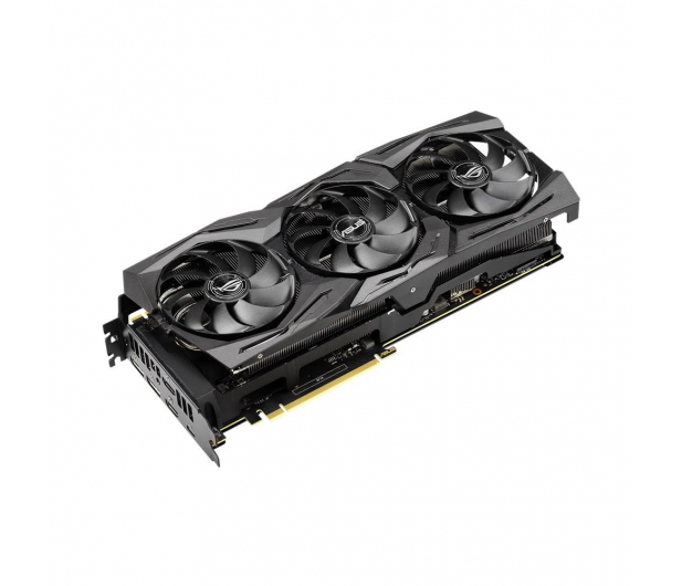 ASUS GeForce RTX 2080 Ti ROG STRIX OC 11GB GDDR6 - 457595 - zdjęcie 2