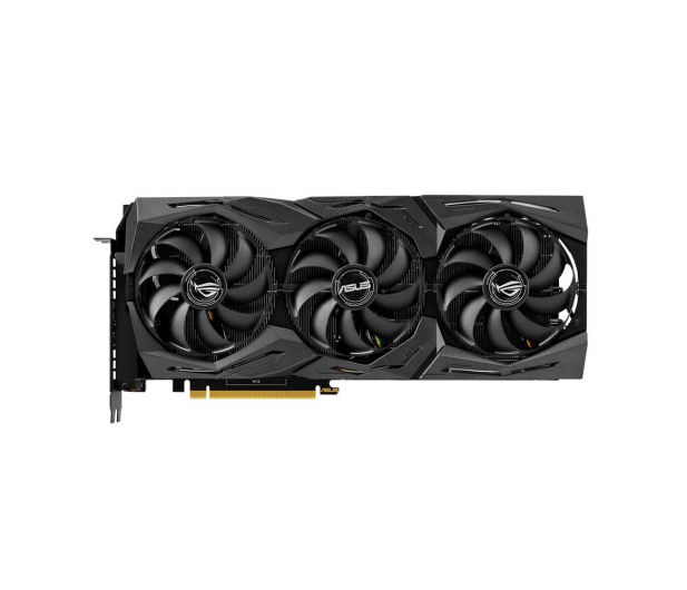 ASUS GeForce RTX 2080 Ti ROG STRIX OC 11GB GDDR6 - 457595 - zdjęcie 4