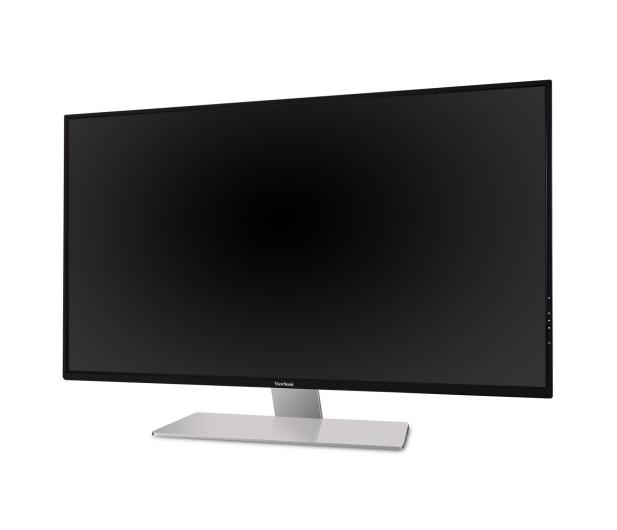 ViewSonic VX4380 czarny 4K - 457237 - zdjęcie 3