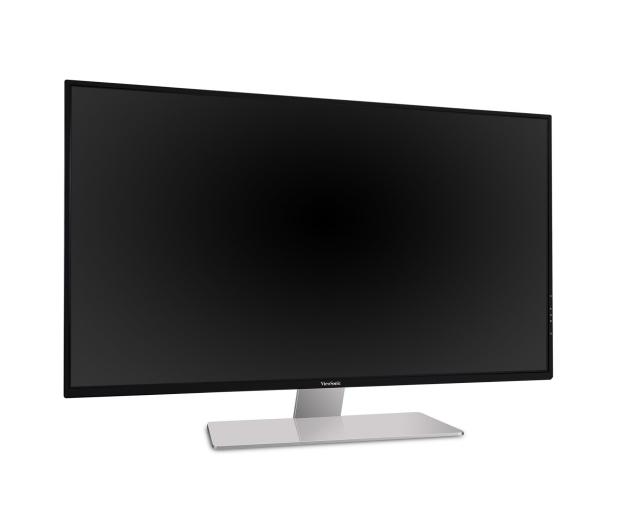 ViewSonic VX4380 czarny 4K - 457237 - zdjęcie 2