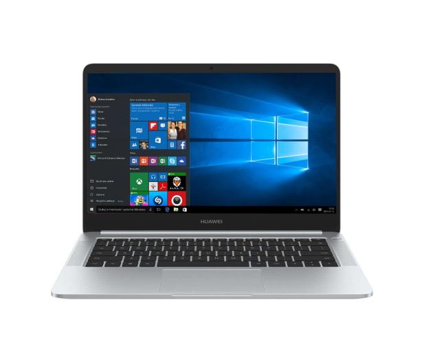 Huawei MateBook D 14' Ryzen 5/8GB/256/Win10 FHD - 457734 - zdjęcie 2