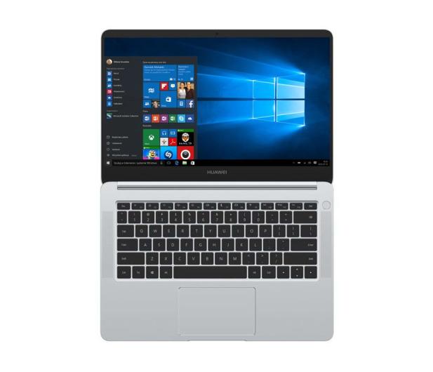 Huawei MateBook D 14' Ryzen 5/8GB/480/Win10 FHD  - 479367 - zdjęcie 4