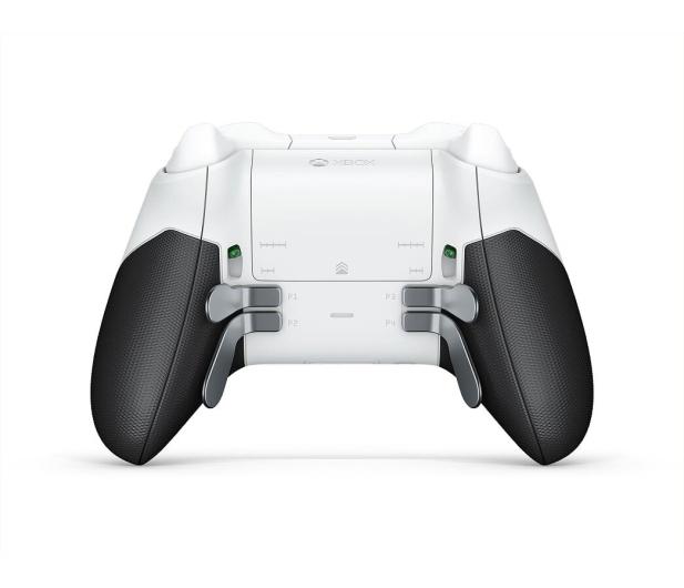 Microsoft Xbox One Elite Controller - White - 457953 - zdjęcie 3