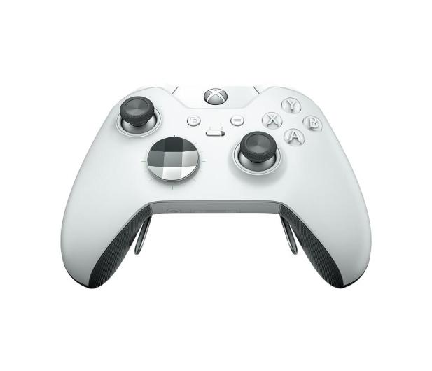 Microsoft Xbox One Elite Controller - White - 457953 - zdjęcie 4