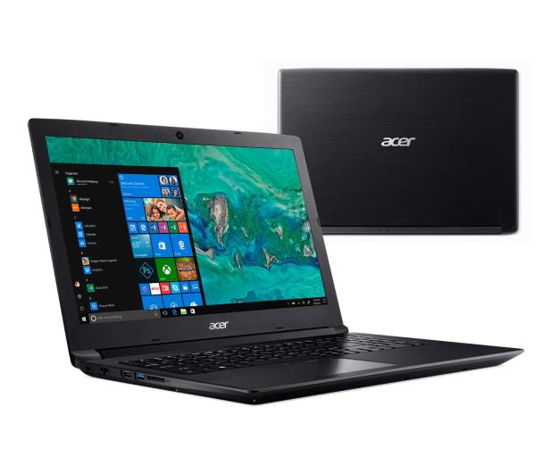 Acer Aspire 3 Ryzen 5 2500U/8GB/256/Win10 FHD - 495904 - zdjęcie