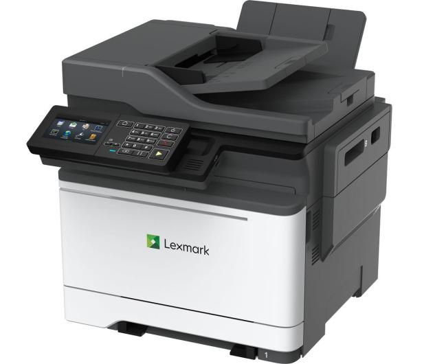Lexmark MC2535adwe - 457224 - zdjęcie 3