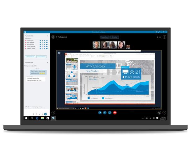 Microsoft Office 365 Business Premium - 453317 - zdjęcie 6